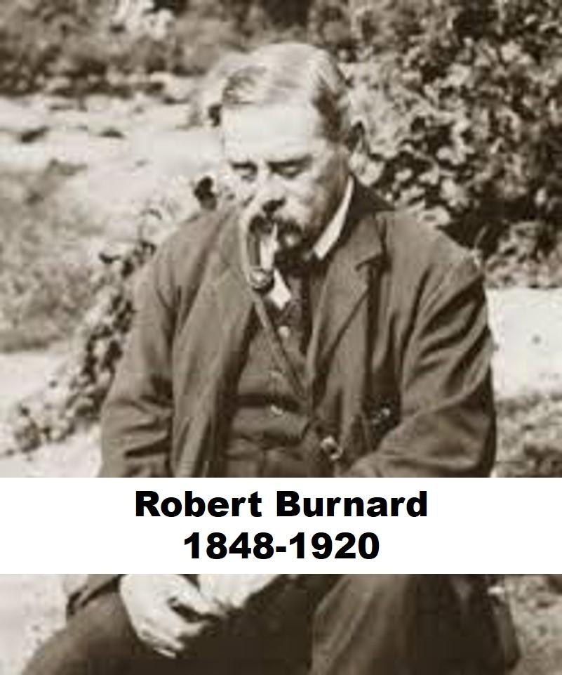 Burnard