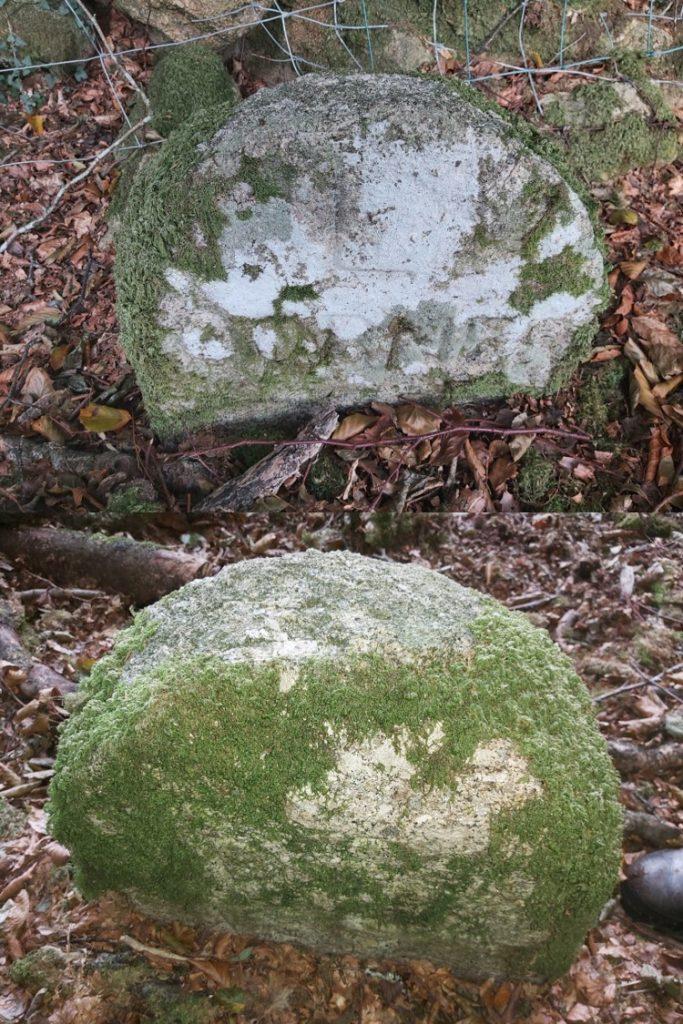 L Stone