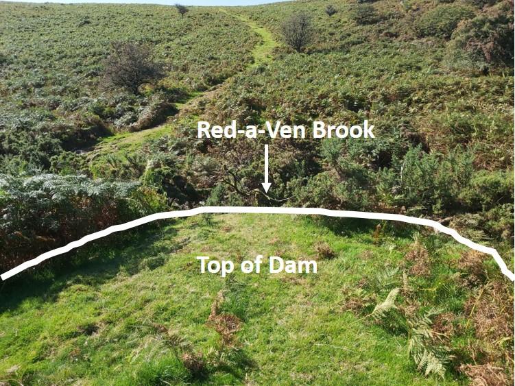 DCM Dam