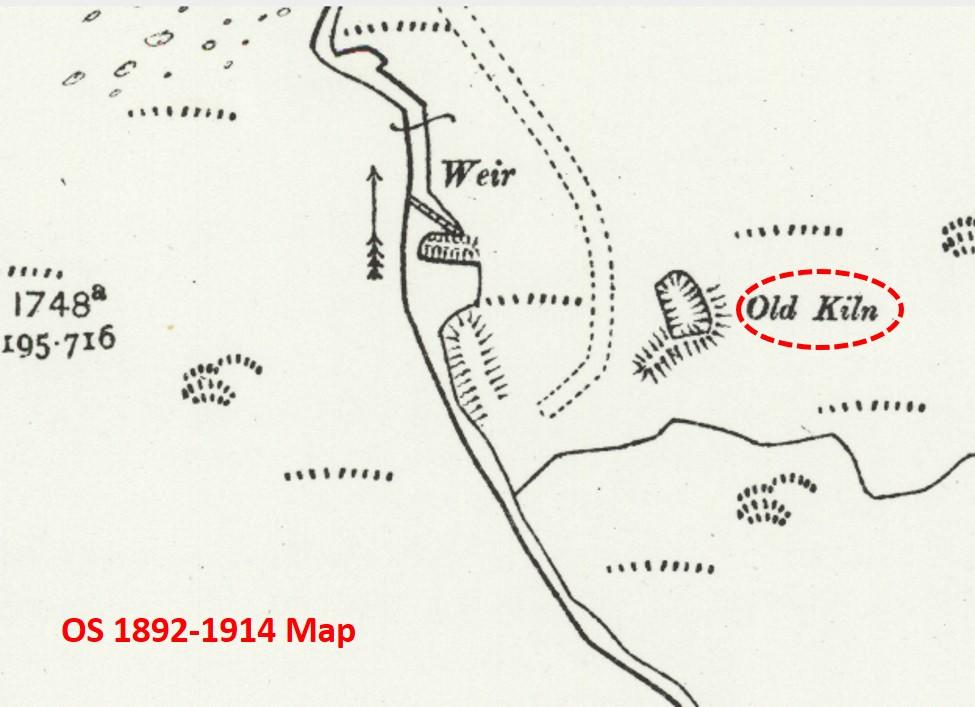DCM Map