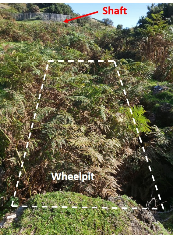 DCM Wheelpit 2