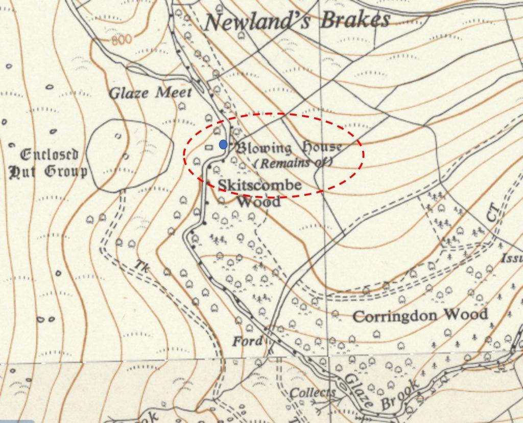 GB Map
