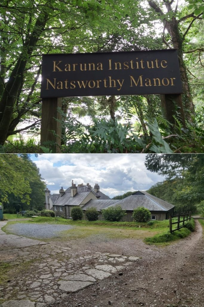 Natsworthy Manor