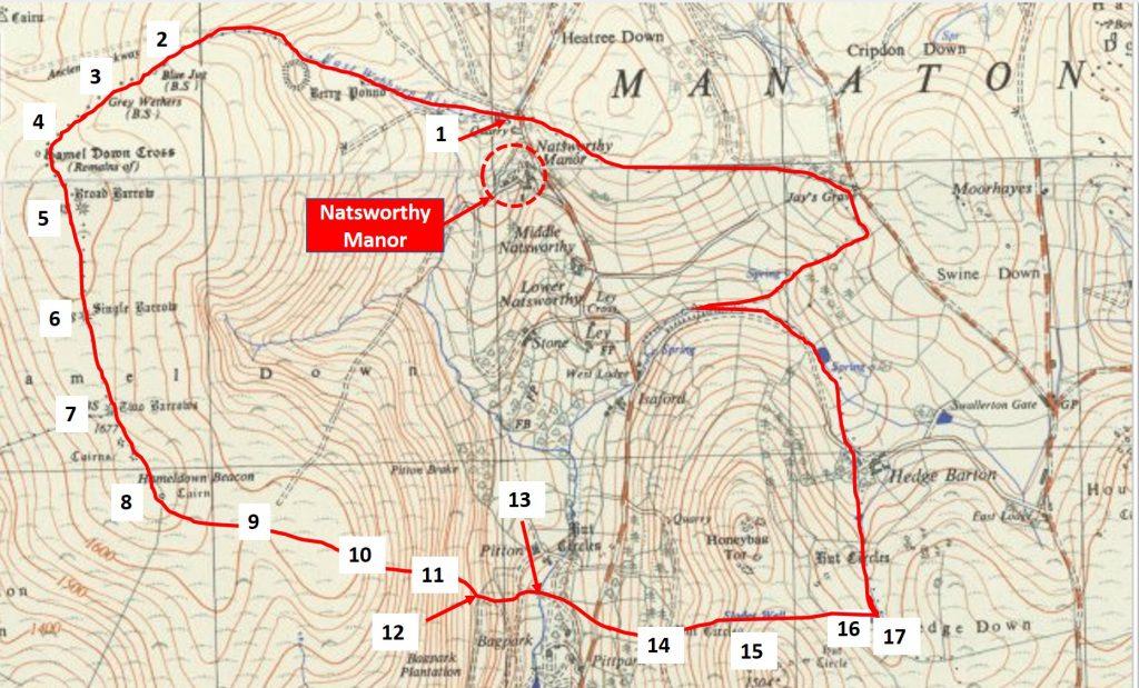 NM Map