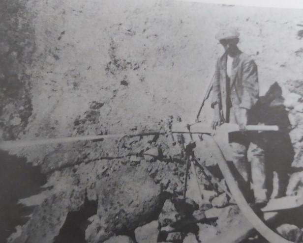 Redlake Extraction 37