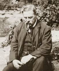 Robert Burnard Picture from Devonshire Association