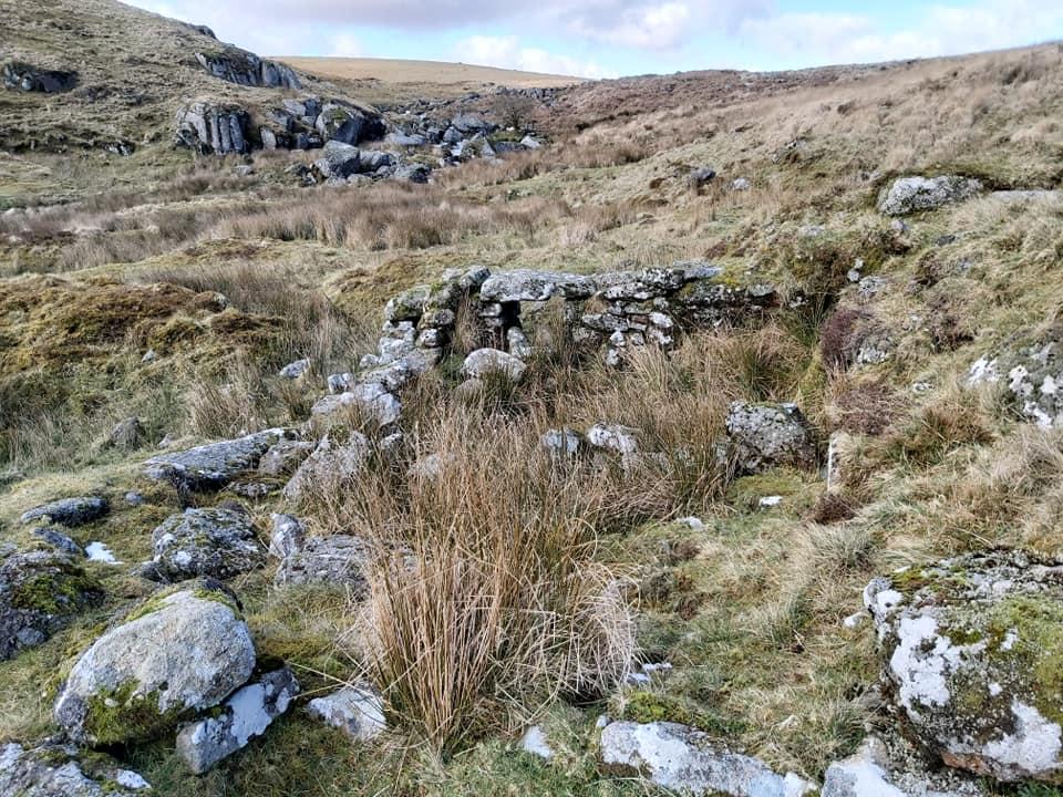 Broad Falls Tinners Hut