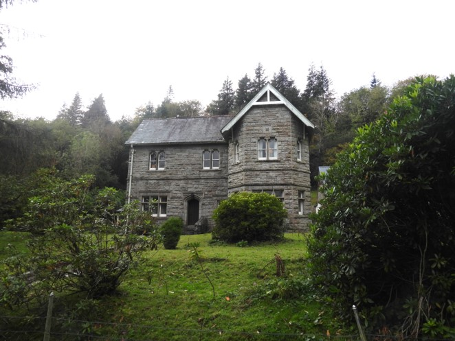 Burrator Lodge 1