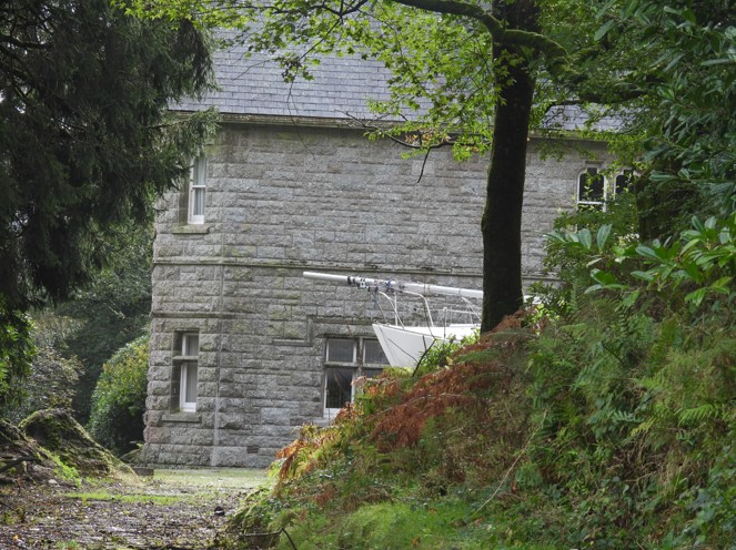 Burrator Lodge 2
