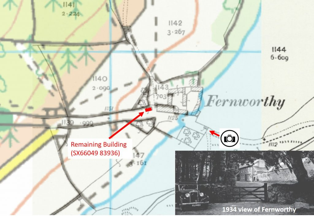 Fernworthy Map 2