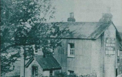 Park Cottage 3