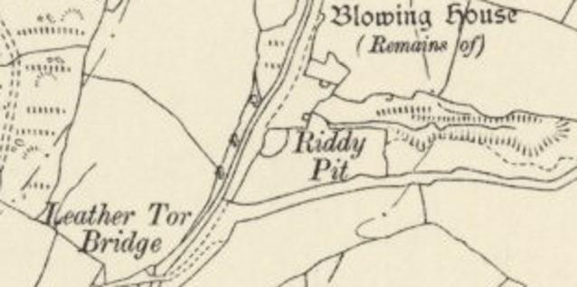 Riddipit Map