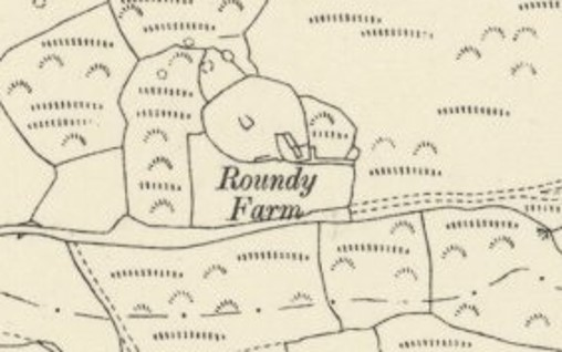 Roundy Map