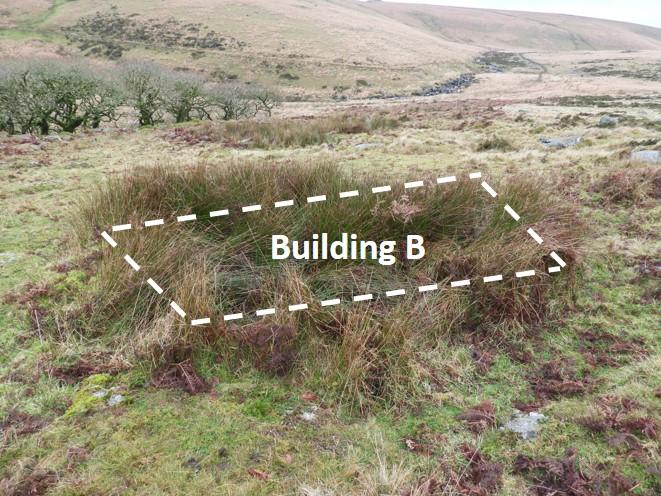 Building B - 1