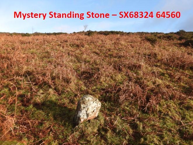 Mystery stone a