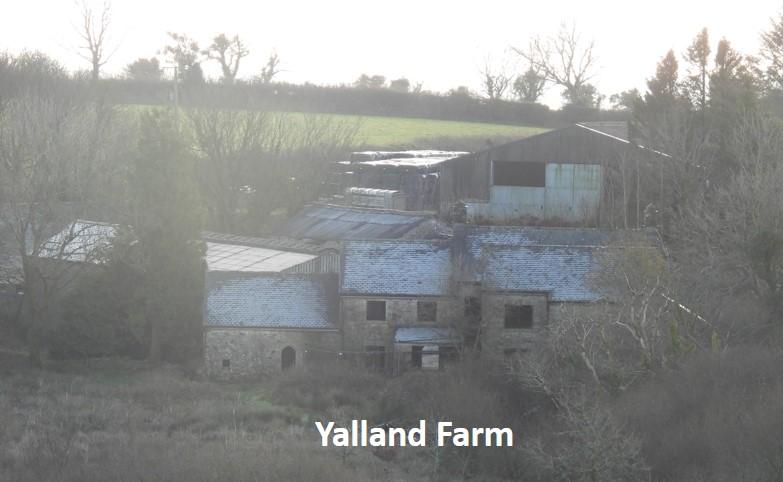 Yalland Farm