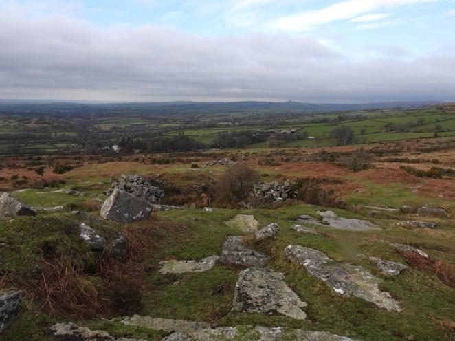 West Quarry