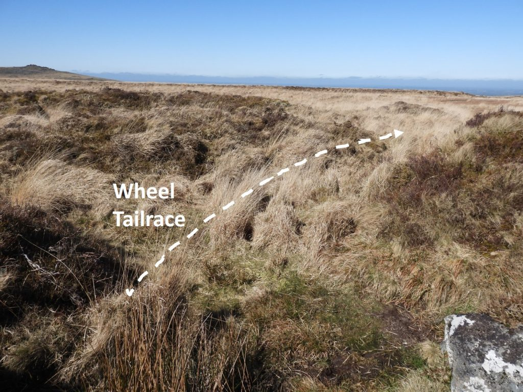 Wheel Tailrace