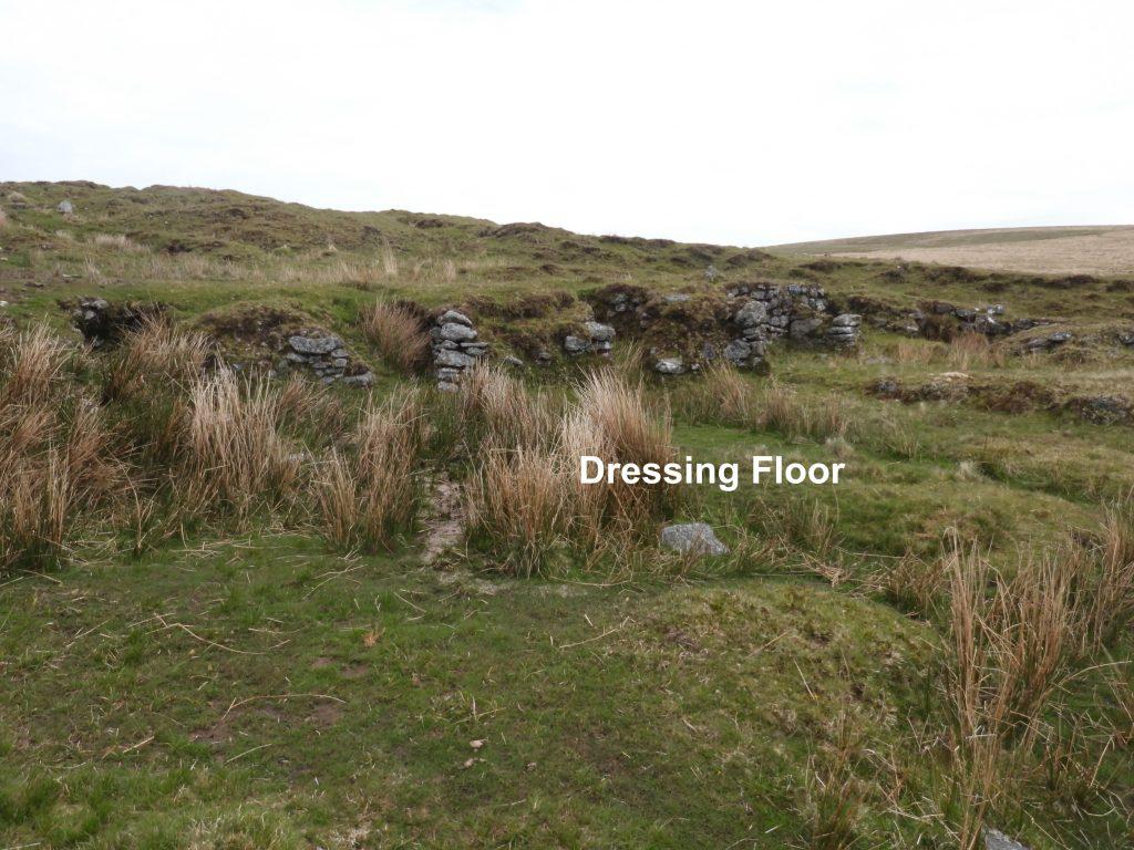 Dressing Floor 3