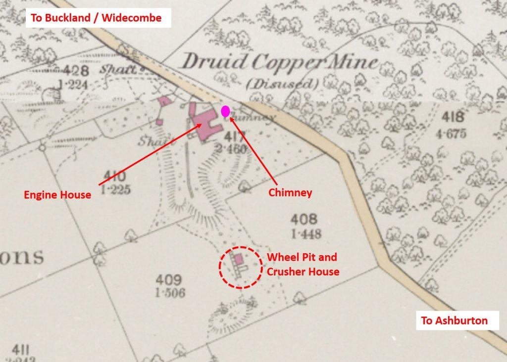 Druid Map