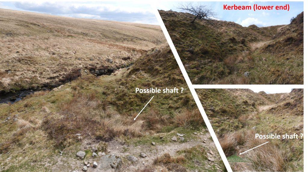 Kerbeam Shafts 3