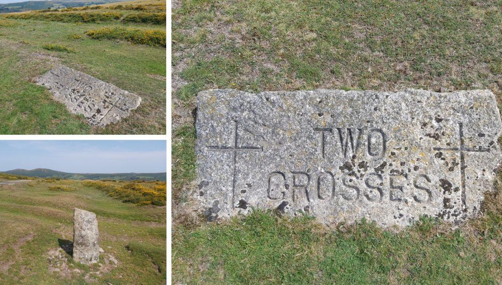 WTM 17 - Two Crosses