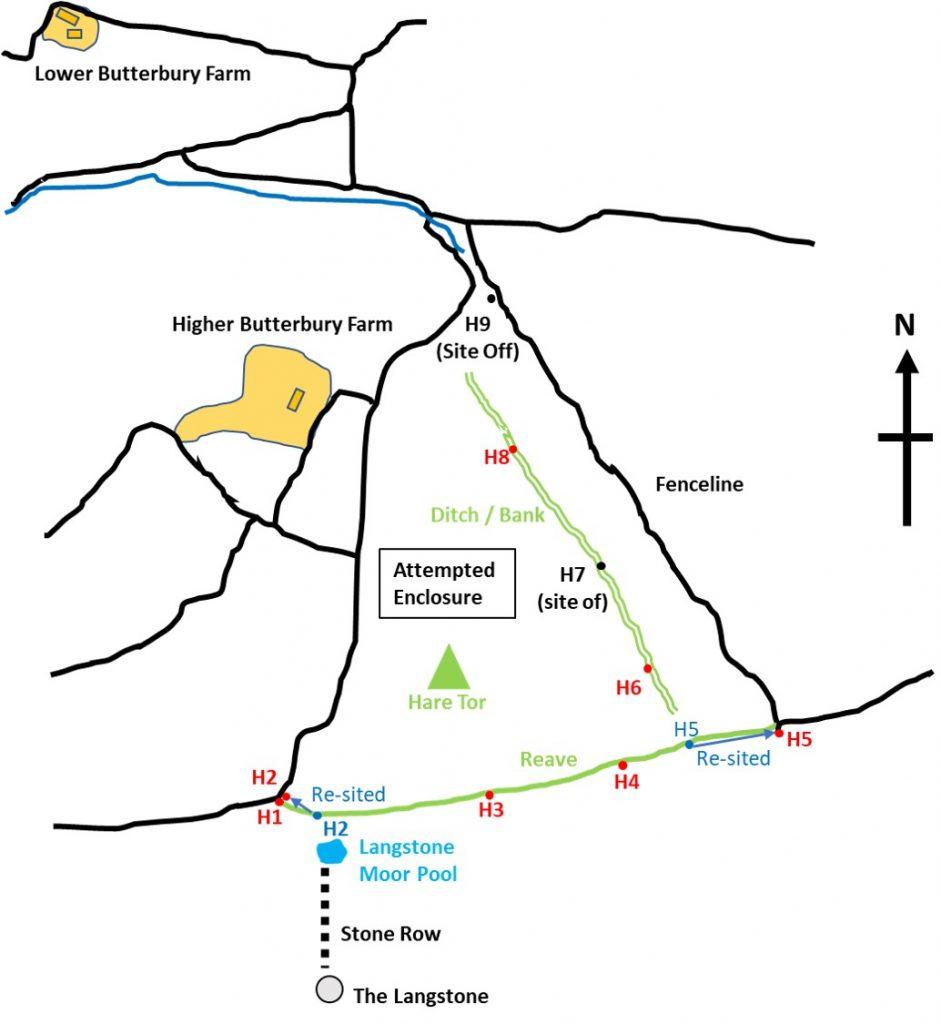 1- map