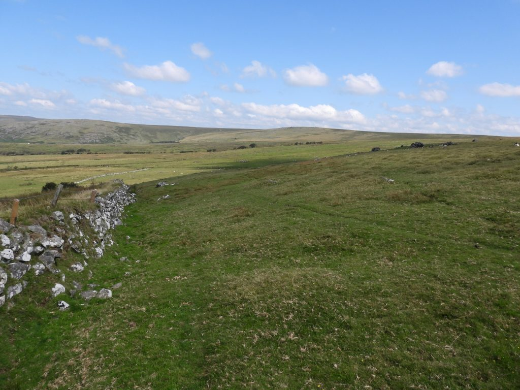 17 - Newtake Wall