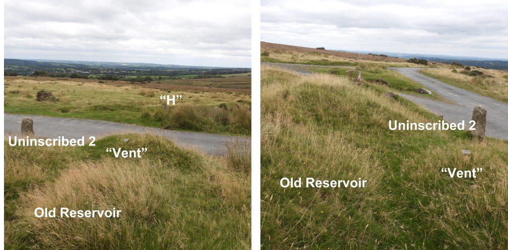 56. Old Reservoir