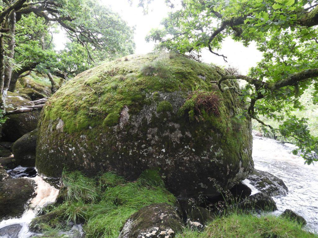 Black Tor Rock 2