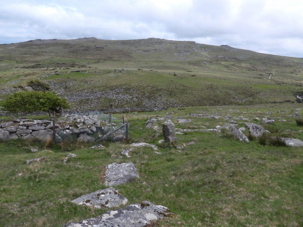 OPB1b - Halstock Corner