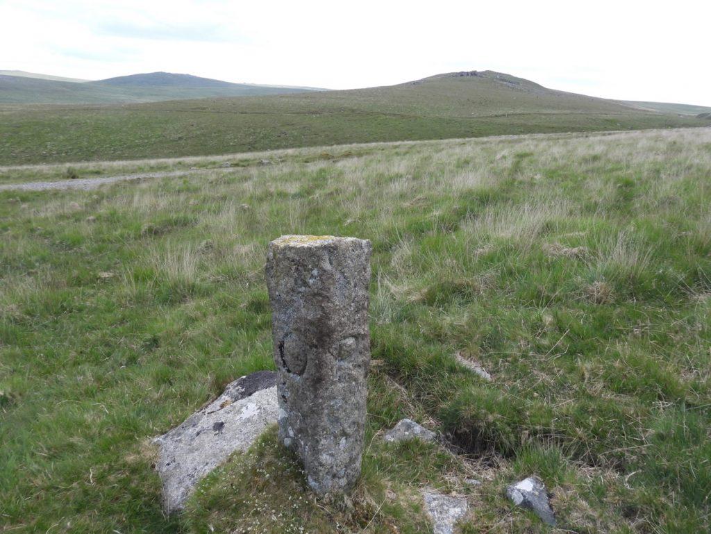 OPB7a - Rowtor Ridge