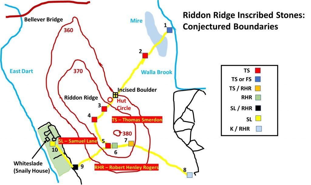 Risson Ridge Map 2
