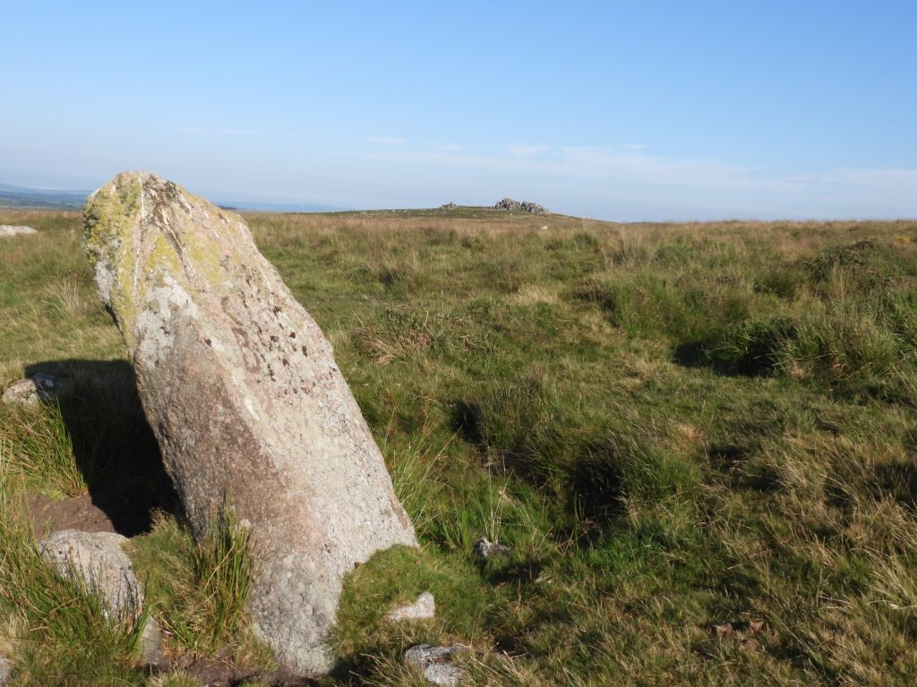2. Hanging Stone a